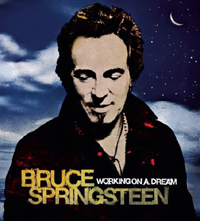 brucespringsteenworkingonadream