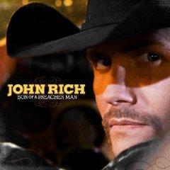 John Rich CD