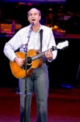 James Taylor Red Rocks