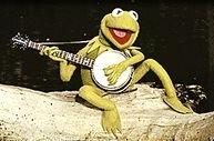 Kermit Banjo
