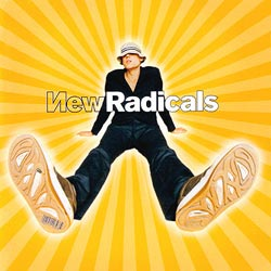 New Radicals Cover