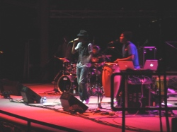 KNaan Red Rocks