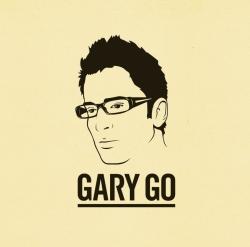 Gary Go Cover
