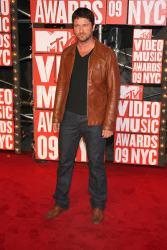 Gerard Butler VMA