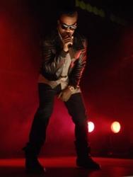 Kanye Concert