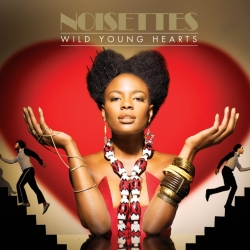 Noisettes Cover