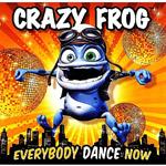 Crazy Frog Wal Mart