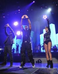 Jay Z Live