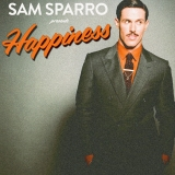 Sam Sparro Happiness