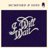 Mumford and Sons I Will Wait