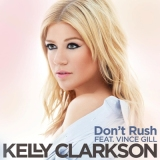 Kelly_Clarkson_Don't_Rush